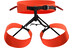 Arc'teryx SL-340 klimgordel L oranje